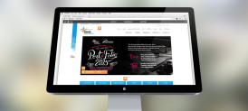 BINUS Website Live-Editing