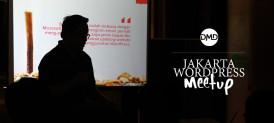 DMD @ 2ND JAKARTA WORDPRESS MEETUP